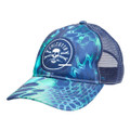 Calcutta BR208449 Mesh Cap Kryptek - Pontus with Calcutta logo and adj - BR208449