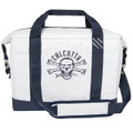 Calcutta CSSCW-24P Pack Series Soft - Sided Cooler, 24-Can, Carry Strap - CSSCW-24P