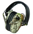 Caldwell 487200 E-Max Low Profile - Electronic Hearing Protection M/O BU - 487200