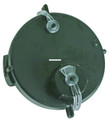 Camco 39463 Sewer Cap W/Hose - Connector - 39463
