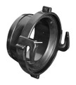 Camco 39413 Straight Hose Adapter - 39413