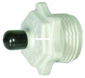 Camco 36103 Blow-Out Plug Plastic - 36103
