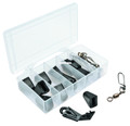 Cannon 2250002 Downrigger - Terminator Kit, 6 ea Cushion - 2250002