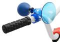 Capstone 67114 Bicycle Handlebar - Horn asst - 67114