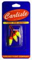 Carlisle CA-MB3-3PK Micro Balsa Ice - Bobber Sz3 3Pk - CA-MB3-3PK