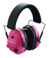 Champion 40975 Ear Muffs - Electronic, Noise Reduction, NRR - 40975