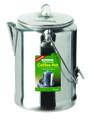 Coghlans 1346 Aluminum Coffee Pot - 9Cup - 1346