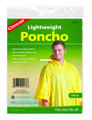 Coghlans 9268 Poncho Yellow - 9268
