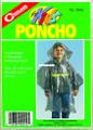 Coghlans 0242 Kids Rain Poncho - 242