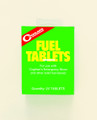 Coghlans 9565 Fuel Tablets For - Emergency Stove - 9565