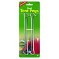 "Coghlans 1609 7"" Steel Tent Peg 4Pk - 1609"