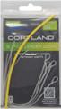 Cortland 601253 Leader Loops - Slip-On Leader Loops - 4 Per Bag - 601253