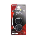 Dorcy 41-4105 Mastercell 2 Pack - Lithium 2016 Coin Cell, 3 Volts - 41-4105