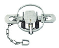 "Duke 0491 Coil Spring Trap, Offset - Jaw, #2 CS OS, 5.5"" Jaw Spread - 491"