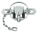 "Duke 0475 Coil Spring Trap, #1 3/4 - CS, 5.25"" Jaw Spread, Bobcat,Coyote - 475"