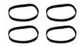 E.L.K. CB Cow Talk Repl Bands - CB