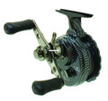 Eagle Claw ECILIR In Line Ice Reel - Graphite Color 4+1BB - ECILIR