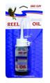Eagle Claw REELO Reel Oil - REELO