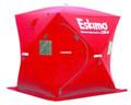 Eskimo 69445 Insulated Quick Fish 3 - Pop Up Ice Shelter - 69445