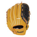 "Franklin 22603L Franklin 12"" PVC - Fieldmaster Baseball Glove Ful Right - 22603L"