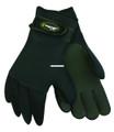 Frogg Toggs 28581-M/L Frogg Fingers - 3.5mm Neoprene Gloves, Black|Size - 28581-M/L