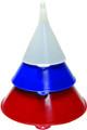 Hopkins HOPP3FT Funnel Set 3Pc - HOPP3FT