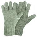 Hot Shot 20-225-1 Ragg Wool Glove - Lightweight, Oatmeal - 20-225-1