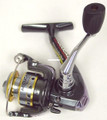 HT ACR-106AC Accucast 6BB Spin Reel - ACR-106AC
