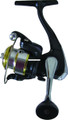 HT ACR-105WAC Accucast Wide Arbor - 5BB UL Spinning Reel - ACR-105WAC