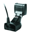 Humminbird XNT-9-DI-T Transom Mount - Transducer, Down Imaging/DualBeam - XNT-9-DI-T