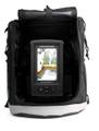 "Humminbird 410170-1 PiranhaMAX 4 PT - Portable Sonar, 4.3"" Display, Dual - 410170-1"