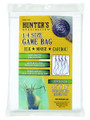 """Hunters Specialties 01238 Quarter - Size Game Bags, 40"""" x 48"""" - 1238"""