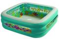 "Intex 57471EP Pool Clrview Aquarium - 62-1/2""x62-1/2""x19-1/2"" Age 3+ - 57471EP"