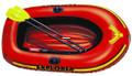 """Intex 58331EP Boat Explorer 200 Set - 73""""x37""""x16"""" - 58331EP"""