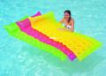 Intex 58807EP Tote-N-Float Wave - Mats 3 Colors - 58807EP