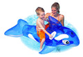 """Intex 58523EP Lil Whale Ride-On - 66""""x34"""" - 58523EP"""