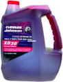 Johnson JOEV764349 XD30 Outboard - Oil Gallon 2-Stroke - JOEV764349