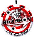 Kwik Tek AHHS-12 Airhead Hot Shot - 1-Rider Towable - AHHS-12