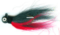 Macks Lure 18114 Rock Dancer - Bucktail Jig, 1/4 oz, 2/0 Hook - 18114