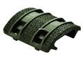 Magpul MAG510-ODG XTM Enhanced Rail - Panels Olive Drab Green - MAG510-ODG