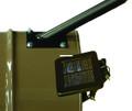 Moultrie MFHP12571 Solar Panel - 6-volt Deluxe - MFHP12571