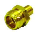 Mr Heater F273071 5' Propane Hose - w/Regulator - F273071
