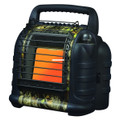 Mr Heater MH12HB Hunting Buddy 6-12 - 000 BTU Portable Not Canada or MA - MH12HB