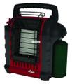 Mr Heater MH9BX Buddy Heater - Propane 4000 To 9000 BTU Portable - MH9BX