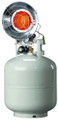 Mr Heater MH15TS Propane Heater - 8000-15000BTU w/Elec Ignition - MH15TS