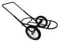Muddy MGC400 Mule Game Cart, Folds - Flat, Balanced Design, 300 lb - MGC400
