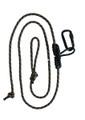 Muddy MSA070 Safety Harness - Lineman's Rope, Quick-Clip Design - MSA070