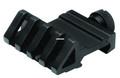 NcSTAR MPR45 45 Deg Off Set Rail - Mnt Wver Style - MPR45