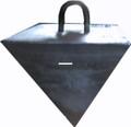 Oregon Tackle 46051 Drft Boat - Anchor 30Lb Pyramid - 46051