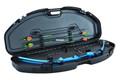 "Plano 110900 Compact Bow Hard Case - Pillarlock, Arrow Storage, 41""L x - 110900"